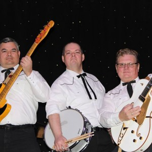 The Boss Tweeds - Oldies Music / Rockabilly Band in Mountainburg, Arkansas