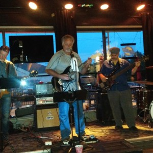 The Bottle Tree Blues Band - Classic Rock Band in Flint, Michigan