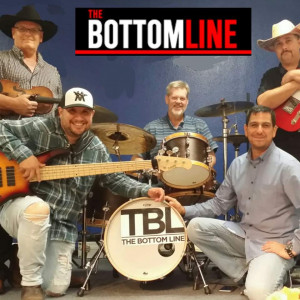 The Bottomline Band - Cover Band / College Entertainment in McAllen, Texas