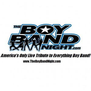 The Boy Band Night - Tribute Band in Chicago, Illinois