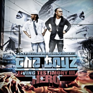 The Boyz and JESUS - Rap Group in Nashville, Tennessee