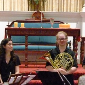 The Brass Quartet - Classical Ensemble in New Brunswick, New Jersey