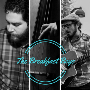 The Breakfast Boys - Cover Band in St Louis, Missouri