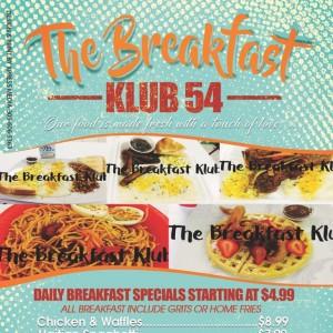 The Breakfast Klub 54