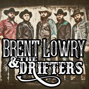 Brent Lowry & The Drifters - Country Band / Southern Rock Band in Bowling Green, Ohio