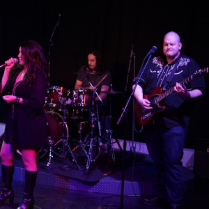 The Jupiter Year - Cover Band / Blues Band in Las Vegas, Nevada