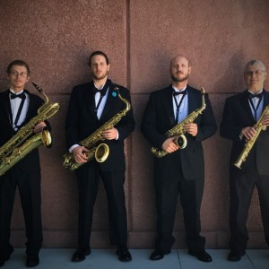 Cypress Saxophone Quartet - Jazz Band in Fort Myers, Florida