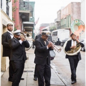 The Brian Murray Traditional Jazz Band - Brass Band / Classical Ensemble in New Orleans, Louisiana