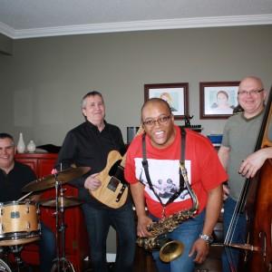 The Sidemen - Jazz Band in Toronto, Ontario