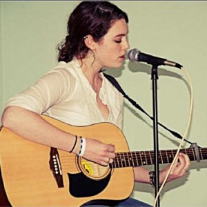 Madison Chase - Wedding Singer in Silver Spring, Maryland