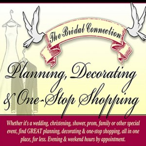 The Bridal Connection - Bridal Gowns & Dresses in Syracuse, New York