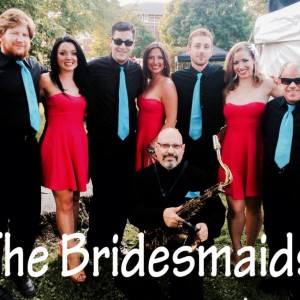 The Bridesmaids - Party Band in Verona, New Jersey