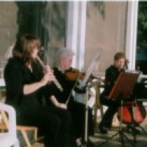 The Bridge Trio - Classical Ensemble / Flute Player in Beaufort, South Carolina