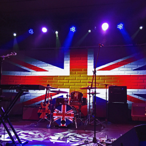 The British Invasion - Oldies Tribute Show in Toronto, Ontario
