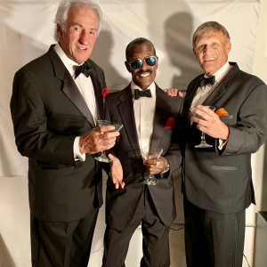 The Broadway Rat Pack - Rat Pack Tribute Show in Chicago, Illinois