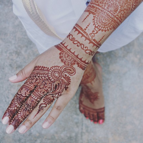 hire the henna company henna artist in