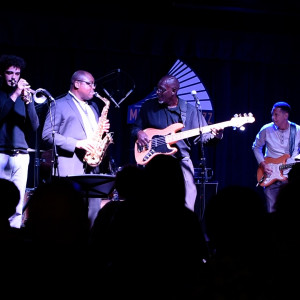 The Bryan Anderson Project - Jazz Band in Charlotte, North Carolina