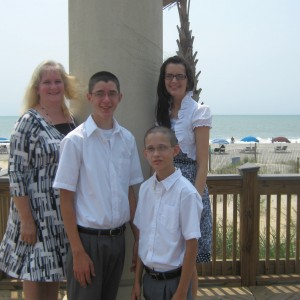 The Bryant Family - Gospel Music Group in Rockingham, North Carolina