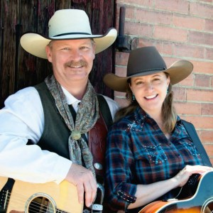 The Buckaroo Balladeers - Country Band in Rush Valley, Utah