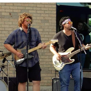 The Buffoonery - Cover Band in Elora, Ontario