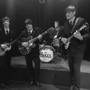 The Buggs - Beatles Tribute Band in Atlanta, Georgia