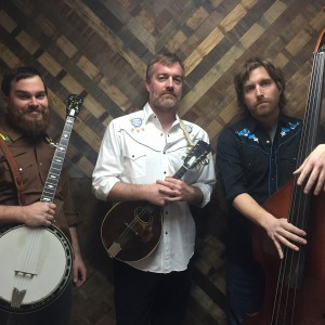 Deep Drawl - Americana Band / Bluegrass Band in Charleston, South Carolina