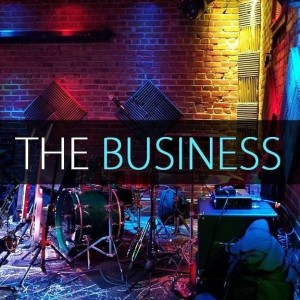 The Business Band - Party Band in Charleston, South Carolina