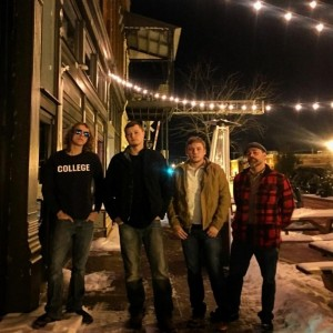 The Cameron Tabor Band - Southern Rock Band / Acoustic Band in Madisonville, Kentucky