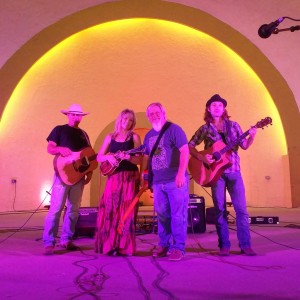 The Captain Ledge Band - Folk Band in Wilburton, Oklahoma