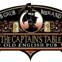 The Captains Table - Venue in Yuba City, California