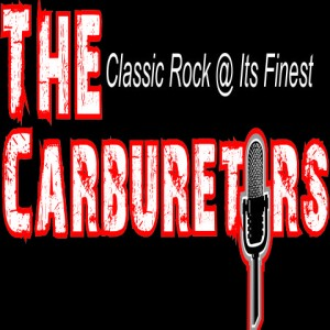 The Carburetors - Classic Rock Band in Miami, Florida