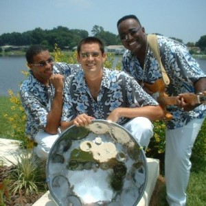 The Caribbean Crew Steel Drum & Reggae Band - Steel Drum Band in Orlando, Florida