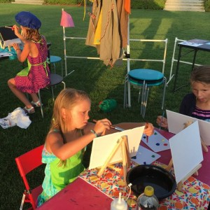 Kids Parties by TCP - Children's Party Entertainment / Carnival Games Company in Westerly, Rhode Island