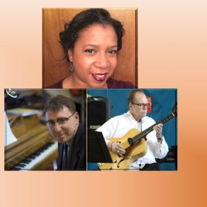 The Carol Griffin Trio - Jazz Band in Staten Island, New York