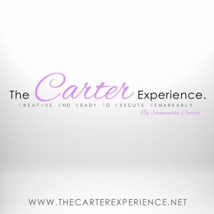 The Carter Experience, LLC - Event Planner in St Louis, Missouri