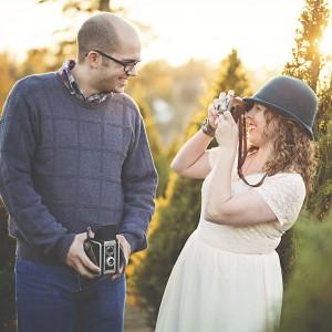 The Carters Creative - Wedding Photographer / Photographer in Columbia, South Carolina