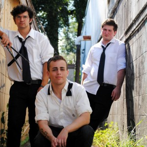 The Catalystix - Rock Band / Alternative Band in Orlando, Florida