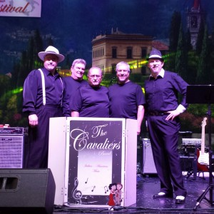The Cavaliers Band - Italian Entertainment in Pittsburgh, Pennsylvania