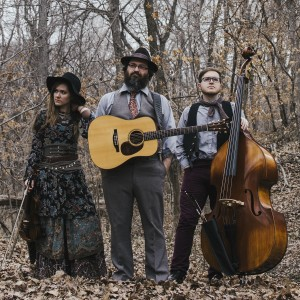 The Center State - Folk Band in Kansas City, Missouri