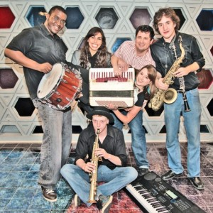 The Chai Notes - LIVEN up your next simcha! - Klezmer Band in Pembroke Pines, Florida