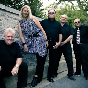 The Change - Classic Rock Band in Kingston, Ontario