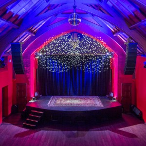 The Chapel - Venue in San Francisco, California