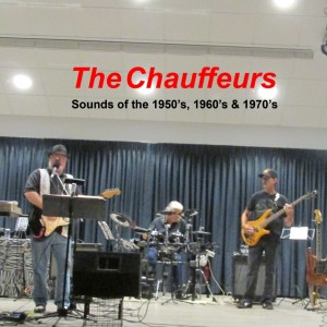 The Chauffeurs - Oldies Music / Cover Band in Lady Lake, Florida
