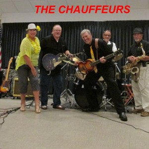 The Chauffeurs - Oldies Music in Lady Lake, Florida