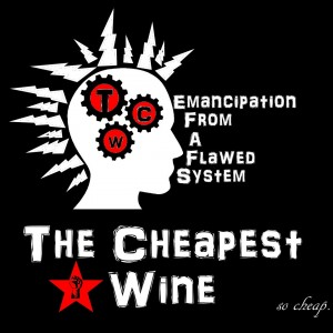 The Cheapest Wine - Punk Band in Miami, Florida