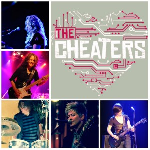 The Cheaters - Cover Band in Tampa, Florida