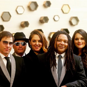 The Cheeseballs - Cover Band / Reggae Band in San Francisco, California