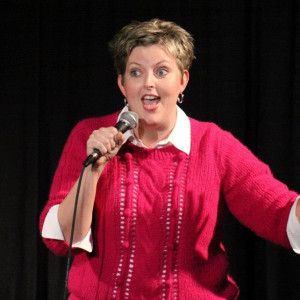 The Chesapeake Charmer - Stand-Up Comedian in Chesapeake, Virginia