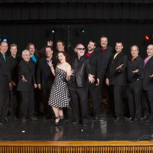 The Chi-Town Showstoppers - Soul Band / Big Band in Chicago, Illinois