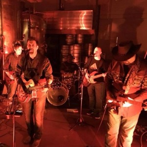 The Chicken Yard - Americana Band / Alternative Band in Ludlow, Massachusetts